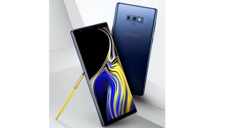 Unlock Samsung Galaxy Note 9