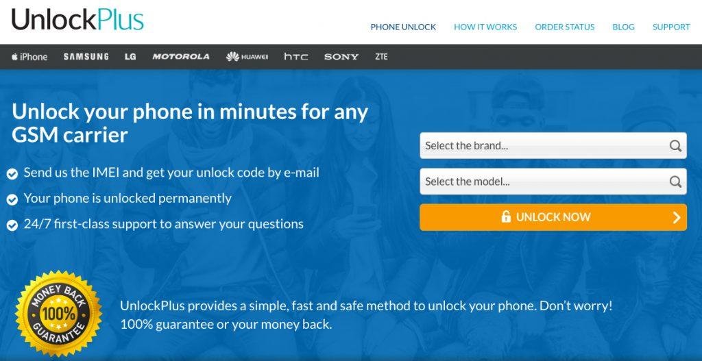 Ways to Unlock Samsung Galaxy Smartphones - UnlockPlus Blog
