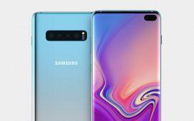Samsung S10 rumors
