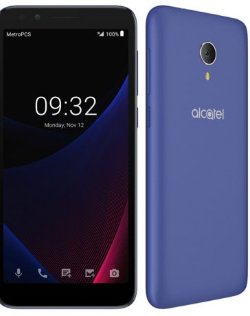 Unlock Alcatel 1X Evolve