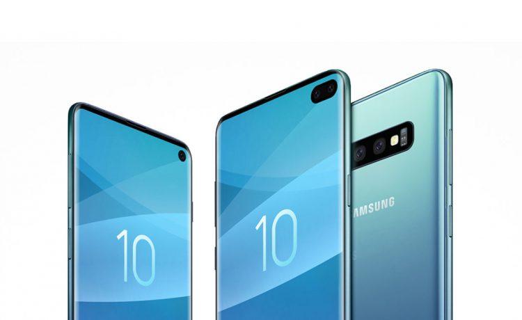 Unlock Samsung S10