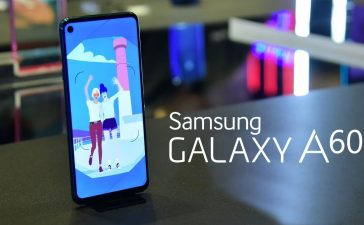 How to unlock Samsung A60