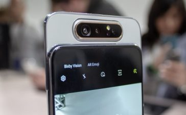 How to unlock Samsung A80