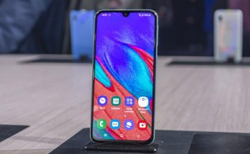 How to unlock Samsung A40