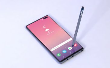 Unlock Note 10 plus