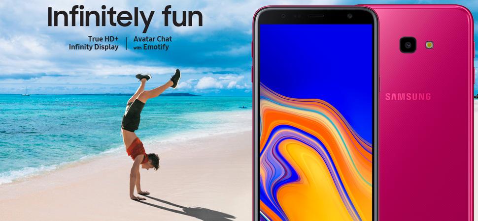 SIM unlock Samsung J4+, all you need to know