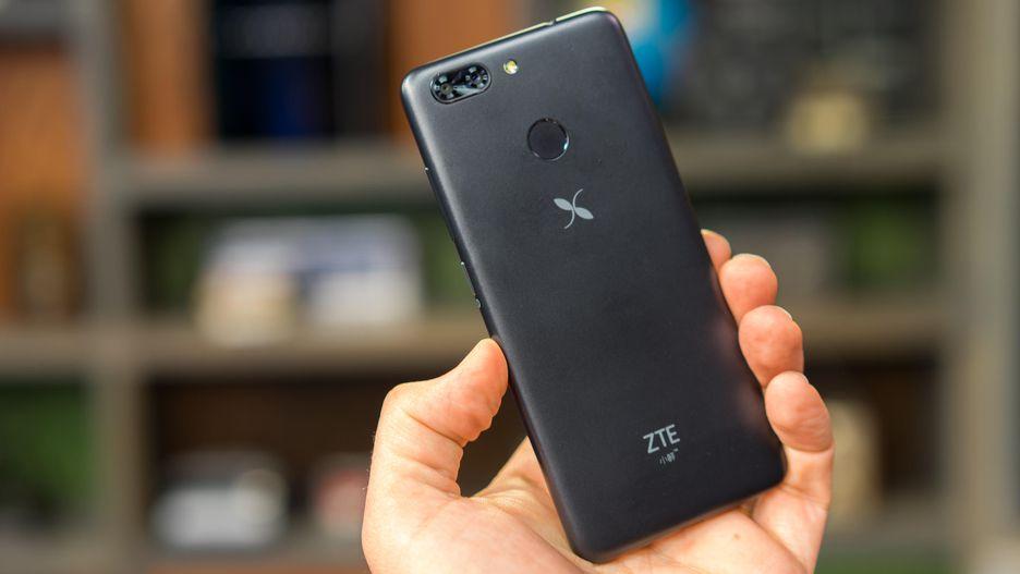 How to Unlock ZTE Blade V9 Vita - Unlock Code - Fast & Safe